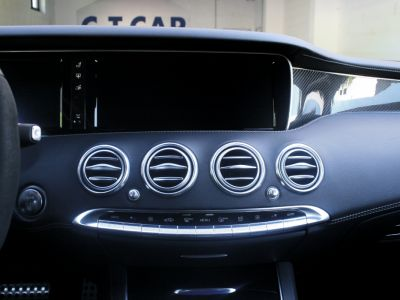 Mercedes Classe S -Klasse BRABUS Coupe 63 AMG 4Matic - <small></small> 129.900 € <small>TTC</small> - #24