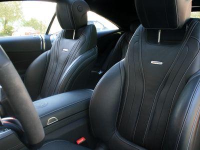 Mercedes Classe S -Klasse BRABUS Coupe 63 AMG 4Matic - <small></small> 129.900 € <small>TTC</small> - #27