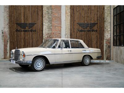 Mercedes Classe S 280 - In zeer mooie staat - <small></small> 16.900 € <small>TTC</small> - #1