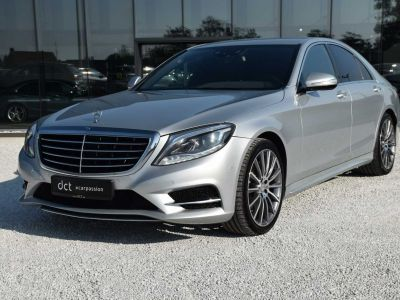 Mercedes Classe S 300 d HYBRID AMG Line 20' - <small></small> 37.900 € <small>TTC</small> - #1