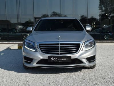 Mercedes Classe S 300 d HYBRID AMG Line 20' - <small></small> 37.900 € <small>TTC</small> - #2