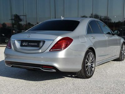 Mercedes Classe S 300 d HYBRID AMG Line 20' - <small></small> 37.900 € <small>TTC</small> - #3