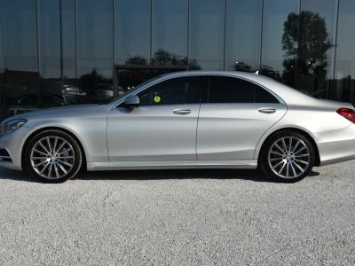 Mercedes Classe S 300 d HYBRID AMG Line 20' - <small></small> 37.900 € <small>TTC</small> - #5
