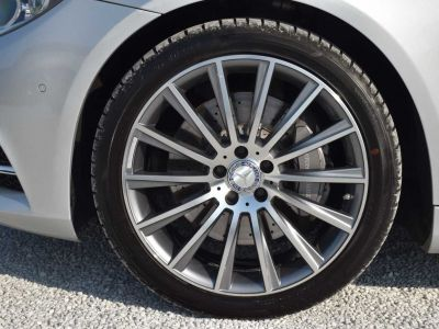 Mercedes Classe S 300 d HYBRID AMG Line 20' - <small></small> 37.900 € <small>TTC</small> - #6