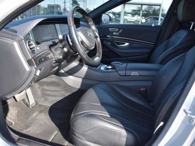 Mercedes Classe S 300 d HYBRID AMG Line 20' - <small></small> 37.900 € <small>TTC</small> - #7