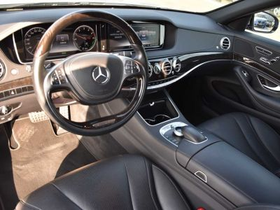 Mercedes Classe S 300 d HYBRID AMG Line 20' - <small></small> 37.900 € <small>TTC</small> - #8