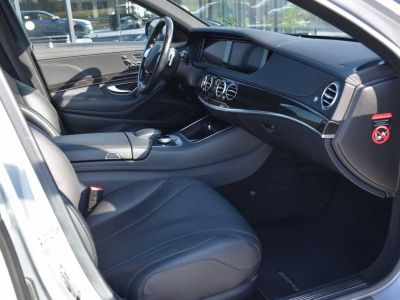 Mercedes Classe S 300 d HYBRID AMG Line 20' - <small></small> 37.900 € <small>TTC</small> - #10