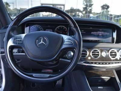 Mercedes Classe S 300 d HYBRID AMG Line 20' - <small></small> 37.900 € <small>TTC</small> - #13