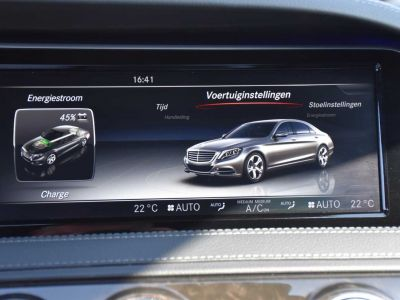 Mercedes Classe S 300 d HYBRID AMG Line 20' - <small></small> 37.900 € <small>TTC</small> - #17