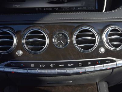 Mercedes Classe S 300 d HYBRID AMG Line 20' - <small></small> 37.900 € <small>TTC</small> - #24