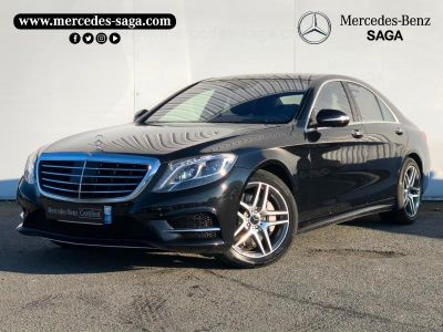 Mercedes Classe S 350 BlueTEC Executive 4Matic 7G-Tronic Plus - <small></small> 43.900 € <small>TTC</small>