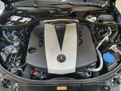 Mercedes Classe S 350 BLUETEC LIMOUSINE BVA7 FAP 260cv COUPE 2P BVA - <small></small> 23.990 € <small>TTC</small>