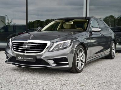 Mercedes Classe S 350 d AMG 4 Matic Pano Burmester Distronic - <small></small> 54.900 € <small>TTC</small> - #1