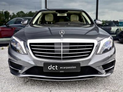 Mercedes Classe S 350 d AMG 4 Matic Pano Burmester Distronic - <small></small> 54.900 € <small>TTC</small> - #2