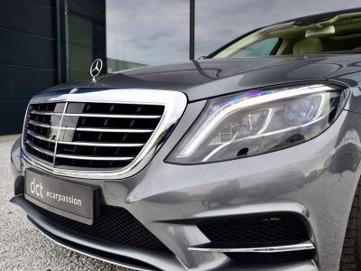 Mercedes Classe S 350 d AMG 4 Matic Pano Burmester Distronic - <small></small> 54.900 € <small>TTC</small> - #3