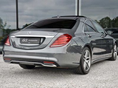 Mercedes Classe S 350 d AMG 4 Matic Pano Burmester Distronic - <small></small> 54.900 € <small>TTC</small> - #4