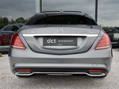Mercedes Classe S 350 d AMG 4 Matic Pano Burmester Distronic - <small></small> 54.900 € <small>TTC</small> - #5