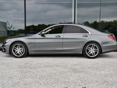 Mercedes Classe S 350 d AMG 4 Matic Pano Burmester Distronic - <small></small> 54.900 € <small>TTC</small> - #6