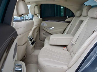 Mercedes Classe S 350 d AMG 4 Matic Pano Burmester Distronic - <small></small> 54.900 € <small>TTC</small> - #9