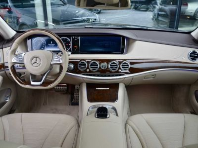 Mercedes Classe S 350 d AMG 4 Matic Pano Burmester Distronic - <small></small> 54.900 € <small>TTC</small> - #11