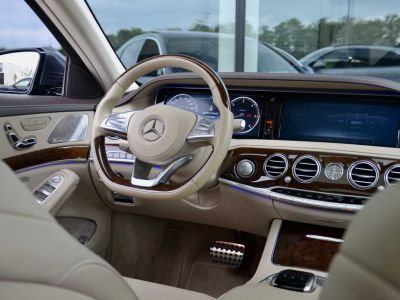 Mercedes Classe S 350 d AMG 4 Matic Pano Burmester Distronic - <small></small> 54.900 € <small>TTC</small> - #12