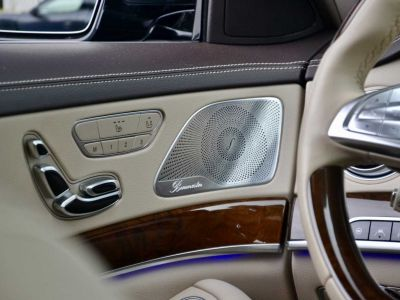 Mercedes Classe S 350 d AMG 4 Matic Pano Burmester Distronic - <small></small> 54.900 € <small>TTC</small> - #13