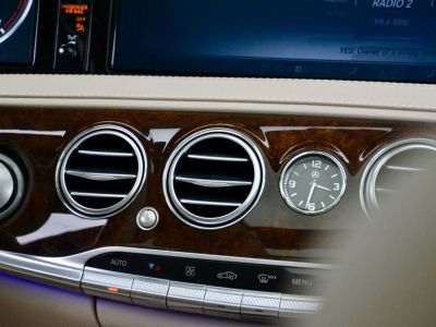Mercedes Classe S 350 d AMG 4 Matic Pano Burmester Distronic - <small></small> 54.900 € <small>TTC</small> - #14