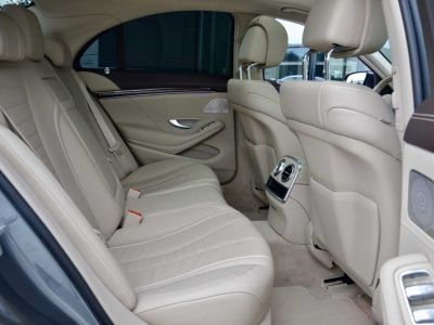 Mercedes Classe S 350 d AMG 4 Matic Pano Burmester Distronic - <small></small> 54.900 € <small>TTC</small> - #15