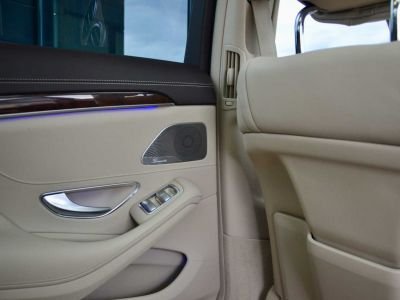 Mercedes Classe S 350 d AMG 4 Matic Pano Burmester Distronic - <small></small> 54.900 € <small>TTC</small> - #16