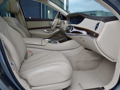 Mercedes Classe S 350 d AMG 4 Matic Pano Burmester Distronic - <small></small> 54.900 € <small>TTC</small> - #17