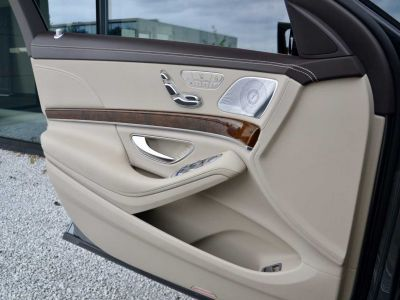 Mercedes Classe S 350 d AMG 4 Matic Pano Burmester Distronic - <small></small> 54.900 € <small>TTC</small> - #19