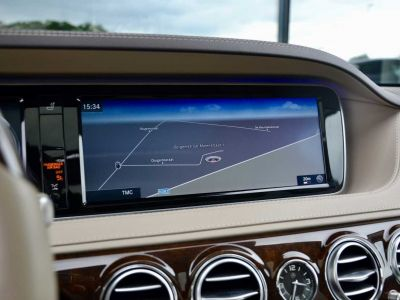 Mercedes Classe S 350 d AMG 4 Matic Pano Burmester Distronic - <small></small> 54.900 € <small>TTC</small> - #24