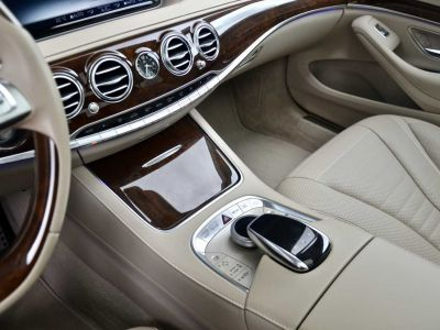 Mercedes Classe S 350 d AMG 4 Matic Pano Burmester Distronic - <small></small> 54.900 € <small>TTC</small> - #27