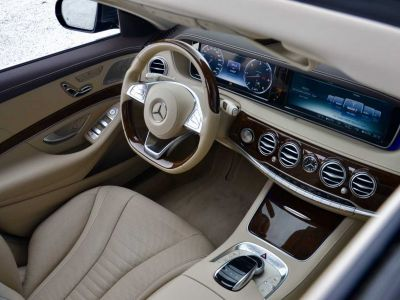 Mercedes Classe S 350 d AMG 4 Matic Pano Burmester Distronic - <small></small> 54.900 € <small>TTC</small> - #30
