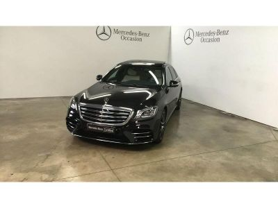 Mercedes Classe S 350 d Executive 4Matic 9G-Tronic - <small></small> 48.980 € <small>TTC</small> - #1