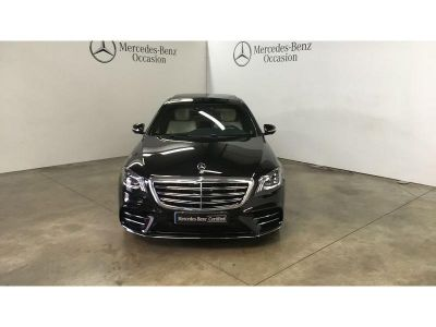 Mercedes Classe S 350 d Executive 4Matic 9G-Tronic - <small></small> 48.980 € <small>TTC</small> - #5
