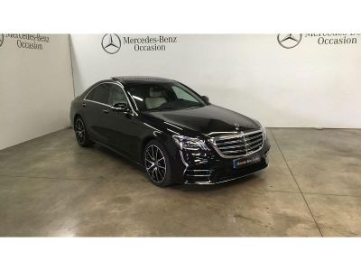 Mercedes Classe S 350 d Executive 4Matic 9G-Tronic - <small></small> 48.980 € <small>TTC</small> - #6