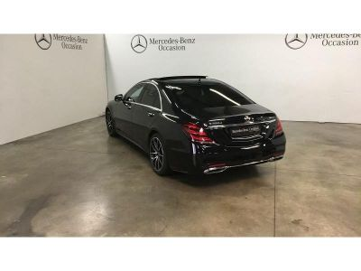 Mercedes Classe S 350 d Executive 4Matic 9G-Tronic - <small></small> 48.980 € <small>TTC</small> - #7