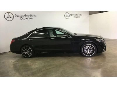 Mercedes Classe S 350 d Executive 4Matic 9G-Tronic - <small></small> 48.980 € <small>TTC</small> - #8