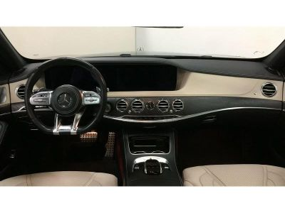 Mercedes Classe S 350 d Executive 4Matic 9G-Tronic - <small></small> 48.980 € <small>TTC</small> - #9