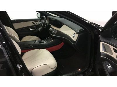 Mercedes Classe S 350 d Executive 4Matic 9G-Tronic - <small></small> 48.980 € <small>TTC</small> - #14