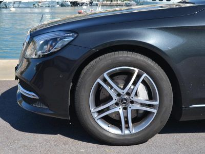 Mercedes Classe S 350 d Fascination L 4Matic 9G-Tronic - <small></small> 69.800 € <small>TTC</small>