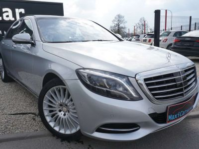 Mercedes Classe S 350 d - Full Options - Toit pano - Burmester - EURO 6 - <small></small> 44.950 € <small>TTC</small> - #2