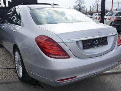 Mercedes Classe S 350 d - Full Options - Toit pano - Burmester - EURO 6 - <small></small> 44.950 € <small>TTC</small> - #4