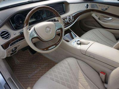 Mercedes Classe S 350 d - Full Options - Toit pano - Burmester - EURO 6 - <small></small> 44.950 € <small>TTC</small> - #6