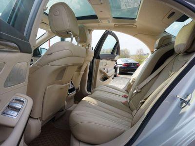 Mercedes Classe S 350 d - Full Options - Toit pano - Burmester - EURO 6 - <small></small> 44.950 € <small>TTC</small> - #9
