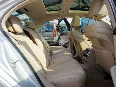 Mercedes Classe S 350 d - Full Options - Toit pano - Burmester - EURO 6 - <small></small> 44.950 € <small>TTC</small> - #10