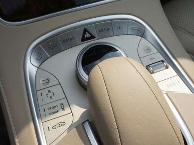 Mercedes Classe S 350 d - Full Options - Toit pano - Burmester - EURO 6 - <small></small> 44.950 € <small>TTC</small> - #11