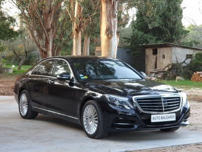 Mercedes Classe S 350 D LIMOUSINE EXECUTIVE 9 G TRONIC - <small></small> 49.900 € <small>TTC</small> - #1
