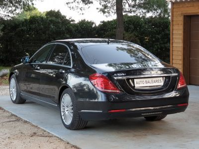 Mercedes Classe S 350 D LIMOUSINE EXECUTIVE 9 G TRONIC - <small></small> 49.900 € <small>TTC</small> - #2